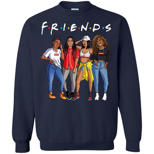 FRIENDS Girls Shirt