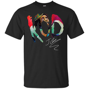Kod J Cole Shirt