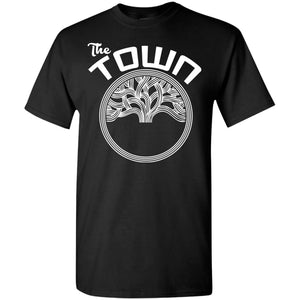 Golden State The Town Shirt