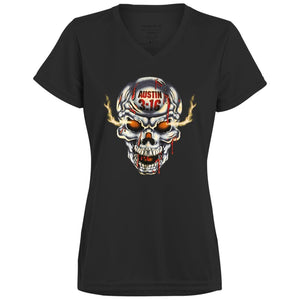 Austin 3 16 Shirt Stone Cold Steve Austin 3 16 Bloody Smoking Skull Shirt