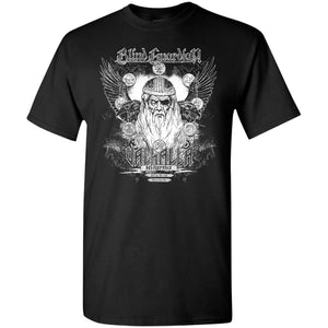 Blind Guardian Valhalla Deliverance Shirt