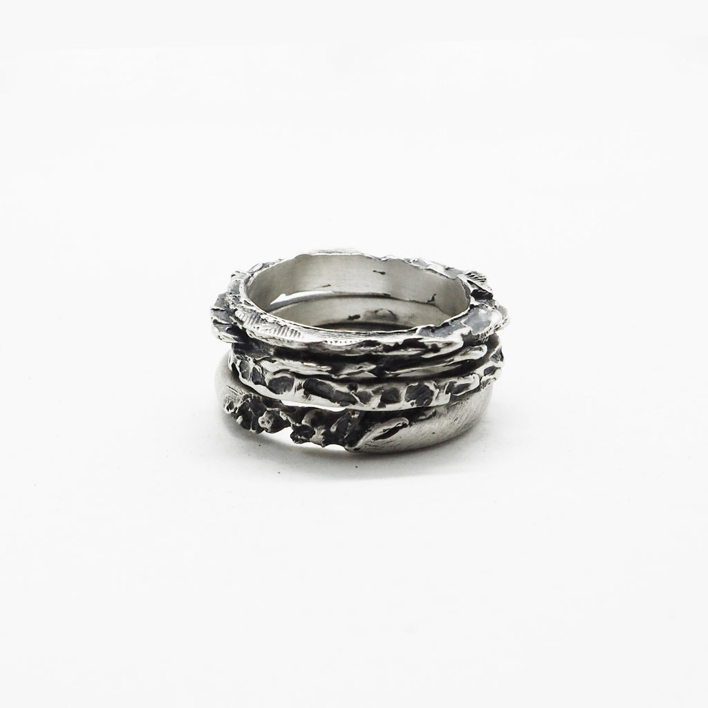 ACID STACK RING
