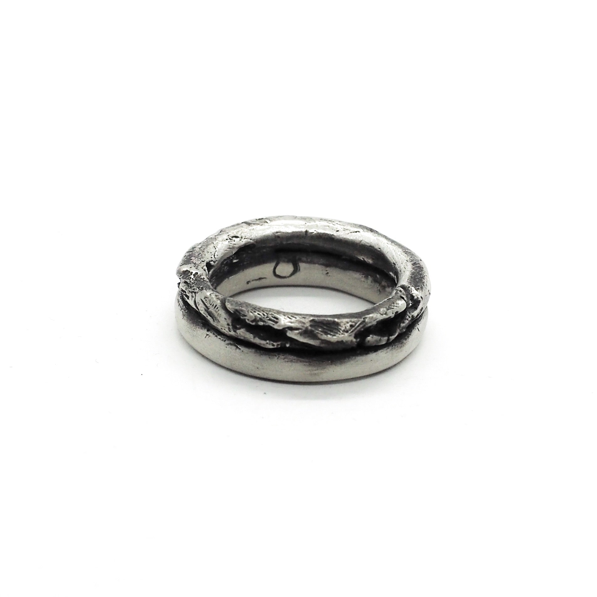 DOUBLE DREAM RING