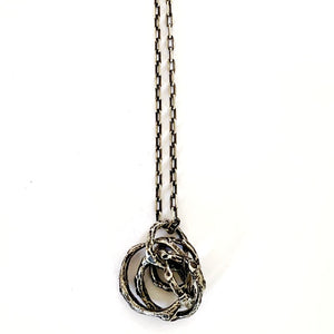N5 NECKLACE - OSS
