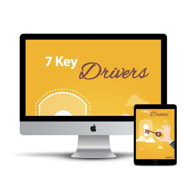 7 Key Driver For Success In Any Business