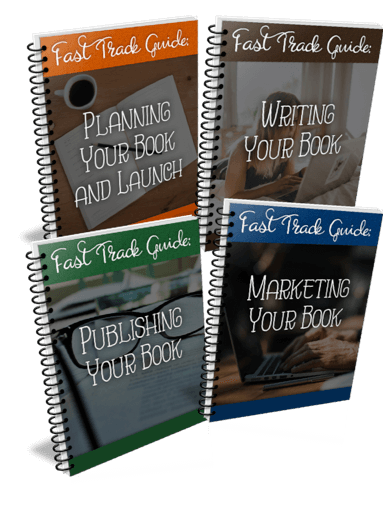 Write Your BestSelling Book in 4-Weeks