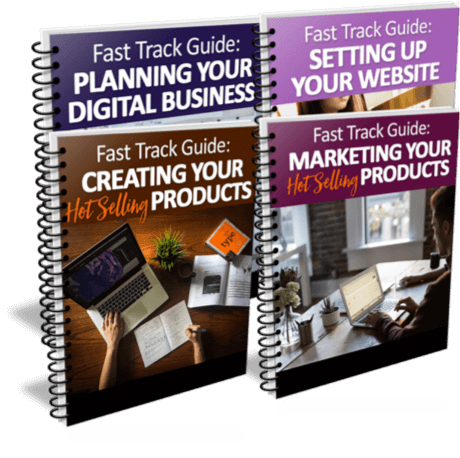 Fast Track to a Digital Business 4-week eCourse