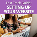 Fast Track to a Digital Business 4-week Course: plan, create and market your hot selling products