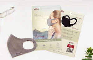 Avevitta Protect Face Masks