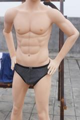 Johnny Boy: Male TPE Sex Doll