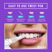 iSmile Teeth Whitening Pen