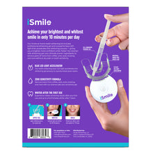 iSmile Teeth Whitening Kit - Wholesale