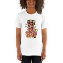 Teez Project - Born to Party - Womens T Shirt