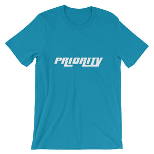 PRIORITY T-Shirt - The Teez Project