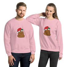 Unisex Mr Hankey Christmas Poo Sweatshirt - The Teez Project
