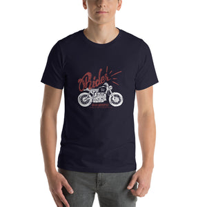 Rider T-Shirt - The Teez Project