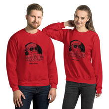 Xmas Time  Unisex Sweatshirt - The Teez Project