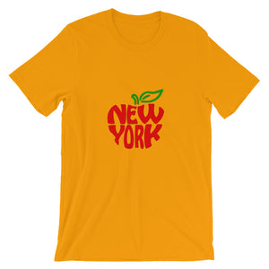 New York T-Shirt - The Teez Project
