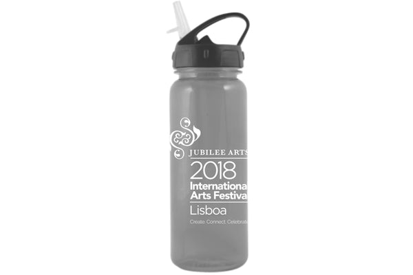 Jubilee Arts Water Bottle