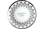 Diamond Jubilee Commemorative Plate
