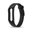 1 pcs Silicone Replace Belt Strap For Xiaomi Mi band 2 Smart Wristband  Band Bracelet For MI Smart Wristband 2 Wearable Wrist - Dailytechstudios