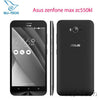 100%  Original ASUS Zenfone MAX zc550kl  2G 32G  5.5 inch MSM8916 quad core Android 5.0 5000mah battery phone Cell Phone MJ-TECH Store- upcube