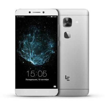 "100%Original Letv LeEco Le 2 X527 international version  Android M 5.5"" 3GB 16/32GB  1920X1080 16.0MP Fingerprint"