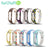 1pc Colorful Replace Wrist Band For Xiaomi Miband Mi band 2 Smart Band Bracelet Accessories Wrist Strap Watch Band