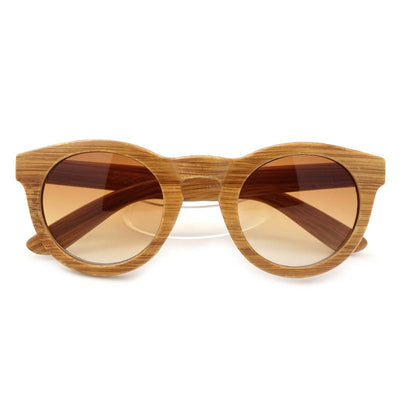 BOBO BIRD Simple Design Handmade Imitative Bamboo Wood Fashion Tawny Lens Cheap Ladies Summer Beach Glasses With Wooden Box 2017 Sunglasses BOBO BIRD Sunglass Store- upcube