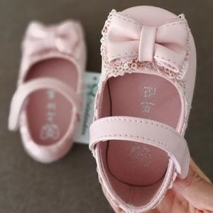 0-4 Years Old Girls Shoes Infant Pink Bow Pu Leather Baby Shoes White  Toddler 6bd623a7bf52