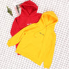 """OH YES"" Letter Hoodies Women Harajuku Fleece Autumn Winter Long Sleeve Sweatshirt Women Sweat femme Tracksuit sudadera mujer - Dailytechstudios"