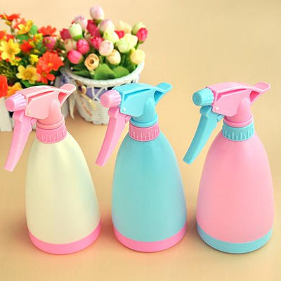 1 Piece Hight Quality PP Cute Candy Color Water Flower Mini Sprayers - Dailytechstudios