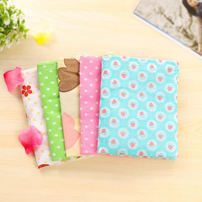 (1pcs/sell) Kawaii Floral Womens Travel Cosmetic Bags High Quality Makeup Bag Make Up Bag Neceser Luxury Brand Famous Brands - Dailytechstudios
