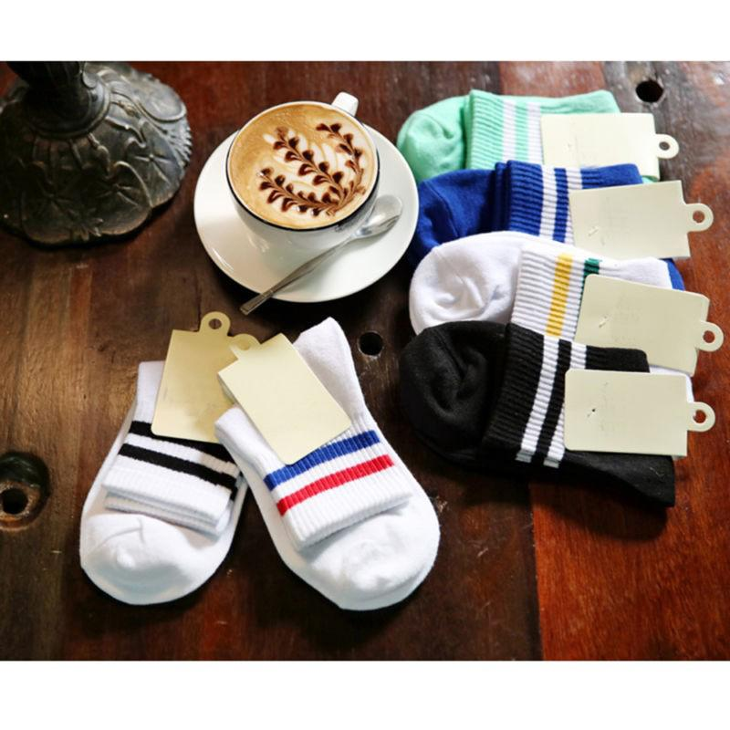 100% Cotton Socks Casual Spor Women Socks Men Socks Wholesale Couples Socks 1x