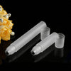 1Pc 5ml/10ml Empty Roll On Stainles Steel Roller Ball Liquids Oil Perfume Bottle NEW &K125&  UpCube- upcube