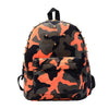 2015 Fashion Children School Bag Rivets Camouflage Backpack Student Backpacks For primary Student Girls Boys  UpCube- upcube