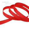 "(10 meters/roll) 3/8"" 10mm Red Grosgrain Ribbon Wholesale gift wrap decoration ribbons - Dailytechstudios"