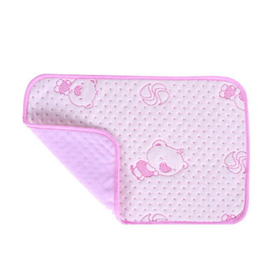 1PC Baby changing pad Kid Reusable Waterproof Mattress Bedding Diapering Changing Mat Washable breathable cotton changing cover  UpCube- upcube