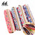 1 Pcs New Kawaii Lovely Wave Point Pencil Canvas Pencil Bags Lady Cosmetic Makeup Coin Pouch for girls Gift Purse bolsos