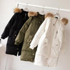100% Real Raccoon Fur Collar 2017 Winter Jacket Women New Brand Long Thick White Duck Down Jacket Hood Coats For Womens Parkas