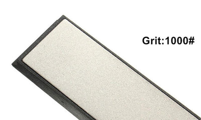 1000# Grit Diamond Bar Whetstone Sharpeners Kitchen Tool Knife Sharpener Edge Whetstone Sharpening Stones Grindstone