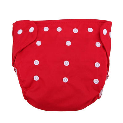 1Pcs Newbrons Baby Diapers Reusable Nappies Cloth Diaper Children Baby Cotton Washable Training Pants Panties Nappy Changing  UpCube- upcube