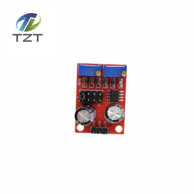 1PCS NE555 Pulse Frequency Duty Cycle Adjustable Module Square Wave Signal Generator  upcubeshop- upcube