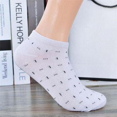 1Pairs Women Unisex Boat Socks Casual Socks Cotton Spell Color Sock Comfortable Short Ankle Socks Dropshipping 1220  UpCube- upcube