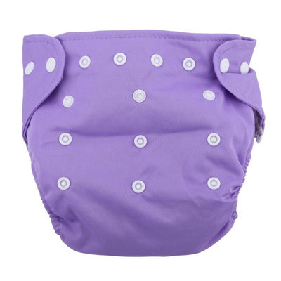 1Pcs Newbrons Baby Diapers Reusable Nappies Cloth Diaper Children Baby Cotton Washable Training Pants Panties Nappy Changing