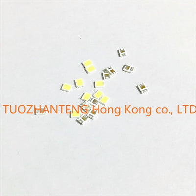 1000PCS 21-25 LM white 2835 SMD LED 0.2W high bright chip leds NEW Free shipping Hot  upcubeshop- upcube
