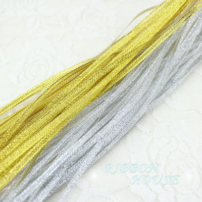 (20 meters/lot)1/8''(3mm) polyester organza ribbons Christmas packaging ribbon high-grade quality squares ribbons - Dailytechstudios