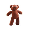"1 Piece 9"" Mr Bean Teddy Bear Animal Stuffed Plush Toy, Brown Figure Doll Child Christmas Gift Toys Free Shipping - Dailytechstudios"