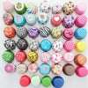 1000 pcs mixed 40 different designs cake cup decorations paper cupcake liners