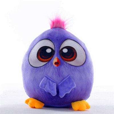 1pc 18cm New 3D Cartoon Lovely Animal Birds Stuffed Plush Toys Dolls for Kids Gift Child Birthday Present SA882597  UpCube- upcube